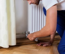 Heating System Flush: Why and How