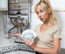 Gas Boiler Grants