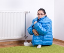 What To Do If Your Gas Central Heating Has Stopped Working