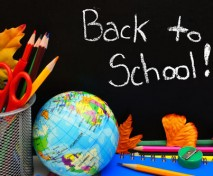 Back to School Boiler Service